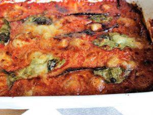 Parmigiana di melanzane: la ricetta originale con varianti