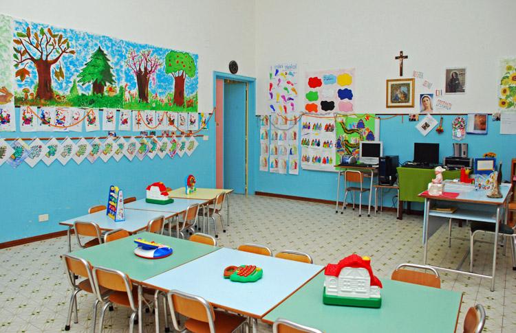 La didattica per schede alla scuola dell 39 infanzia no for Cartelloni di natale per la scuola dell infanzia