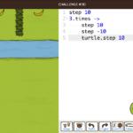 CodeMonkey: una scimmietta insegna come programmare ai bambini