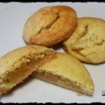 Biscotti cuor di mela (senza burro)