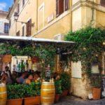Osterie di Roma: 5 indirizzi da visitare