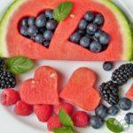 Luglio nel carrello: frutta e verdura da portare in tavola