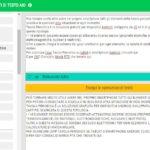AIO Text Tools: ottimo strumento per editare o correggere testi
