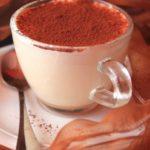 CREMA FREDDA AL CAFFE' (senza Panna e senza Uova)