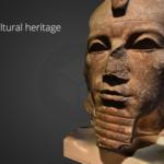 Dal British Museum oltre 200 opere d'arte da stampare in 3D