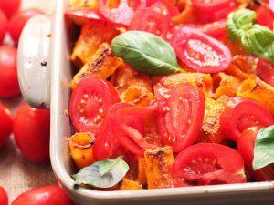 Pasta alla siciliana: la versione napoletana di una ricetta tipica siciliana