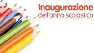 Cerimonia di inaugurazione dell'anno scolastico 2017-2018: modalità di candidatura
