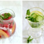 Ricette e consigli per acque aromatizzate fresche e dissetanti