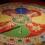 Mandala: la poesia delle geometrie colorate