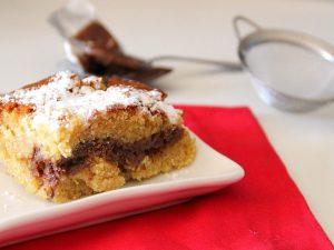 Torta margherita alla nutella: la ricetta del dolce farcito di golosità