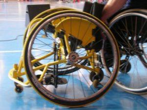 Handicap, disabilità e invalidità civile
