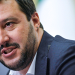 Matteo Salvini pronto a guidare il Paese e a rivoluzionare la scuola