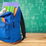 Zaini pesanti possono compromettere la schiena degli studenti: 6 consigli da seguire