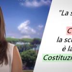 """Silvia Chimienti: sono passati 3 anni da quando Renzi promise lo stop alla """"supplentite"""""""