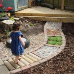 Giardini sensoriali: un bel laboratorio per i piccoli!