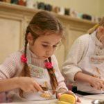 Attività ispirate al metodo Montessori da provare a casa