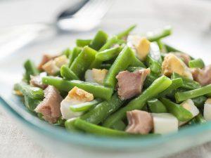 Insalata di fagiolini: la ricetta della pietanza fresca e gustosa