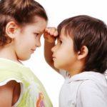 Bambini Bassi e Aggressivi? Potrebbe Essere la Sindrome di Napoleone