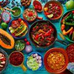 Dal Messico con furore: i piatti della cucina messicana da provare a casa