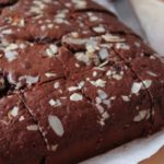 Antro Alchimista propone Brownies Cioccolato e Mandorle
