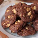 Antro Alchimista propone Biscotti alle Noccioline di Nonna Cooper