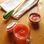 La salsa di Pomodoro di Fine Settembre
