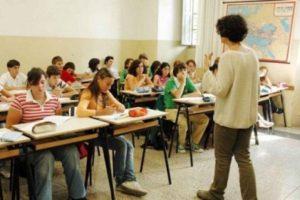 Mancano docenti di ruolo: ecco le regioni più colpite