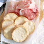 Crackers leggeri e veloci