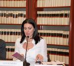 Elena Centemero: i ruoli devono essere regionali