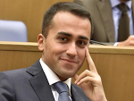 Luigi Di Maio candidato Premier: abrogazione totale della Legge 107