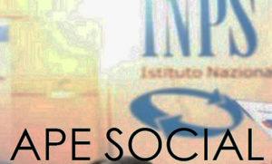 Chiarimenti su  Ape social e Legge 104