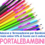 StickerKid: un nuovo partner per Portale Bambini