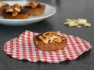 Budino di castagne: la ricetta giusta per una merenda energetica