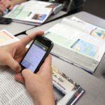 Finalmente gli Smartphone Sono Consentiti in Classe