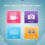Easyblog: piattaforma didattica per creare blog di classe