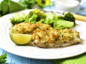 Filetti di sgombro al forno: la ricetta del secondo piatto sano e gustoso