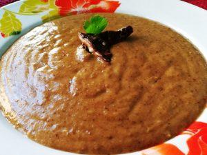 Crema di funghi secchi: la ricetta rapida per una salsa perfetta