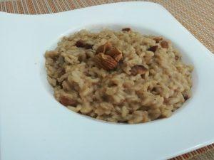 Risotto alle castagne: la ricetta per preparare un primo piatto nutriente