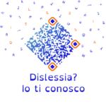 """""""Dislessia? Io ti conosco"""": le origini. Come nasce questo progetto di comunicazione sulla dislessia"""