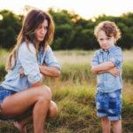 I Figli si Comportano con la Propria Madre Peggio che con Chiunque Altro