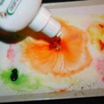 Dipingere che passione: tecniche miste per piccoli artisti