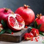 Superfood d'autunno: tutte le proprietà della melagrana