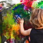 Emozioni in arte: l'action painting per imparare a conoscersi