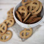 Biscotti della nonna alla nocciola
