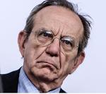 Pier Carlo Padoan e la colpa data alla longevità degli italiani
