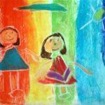 Un bambino creativo è un bambino felice: stimoliamo la creatività