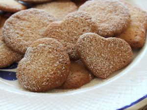 Biscotti al burro: la ricetta perfetta per farli morbidi