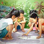 I bambini hanno bisogno di giocare, non di giochi
