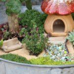 Avete già un giardino delle fate?