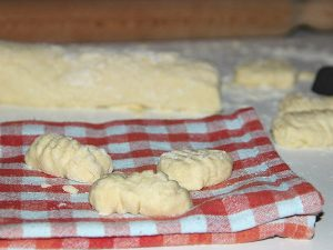 Gnocchi di ricotta: la ricetta che si prepara senza patate